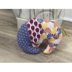 Petits éléphants