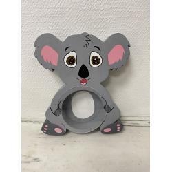 "Tirelire ""Koala"""