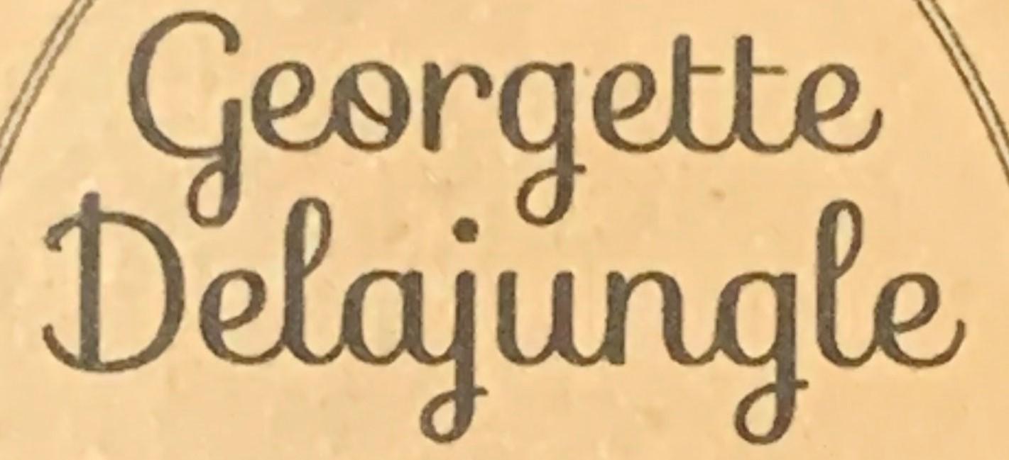 Georgette Delajungle