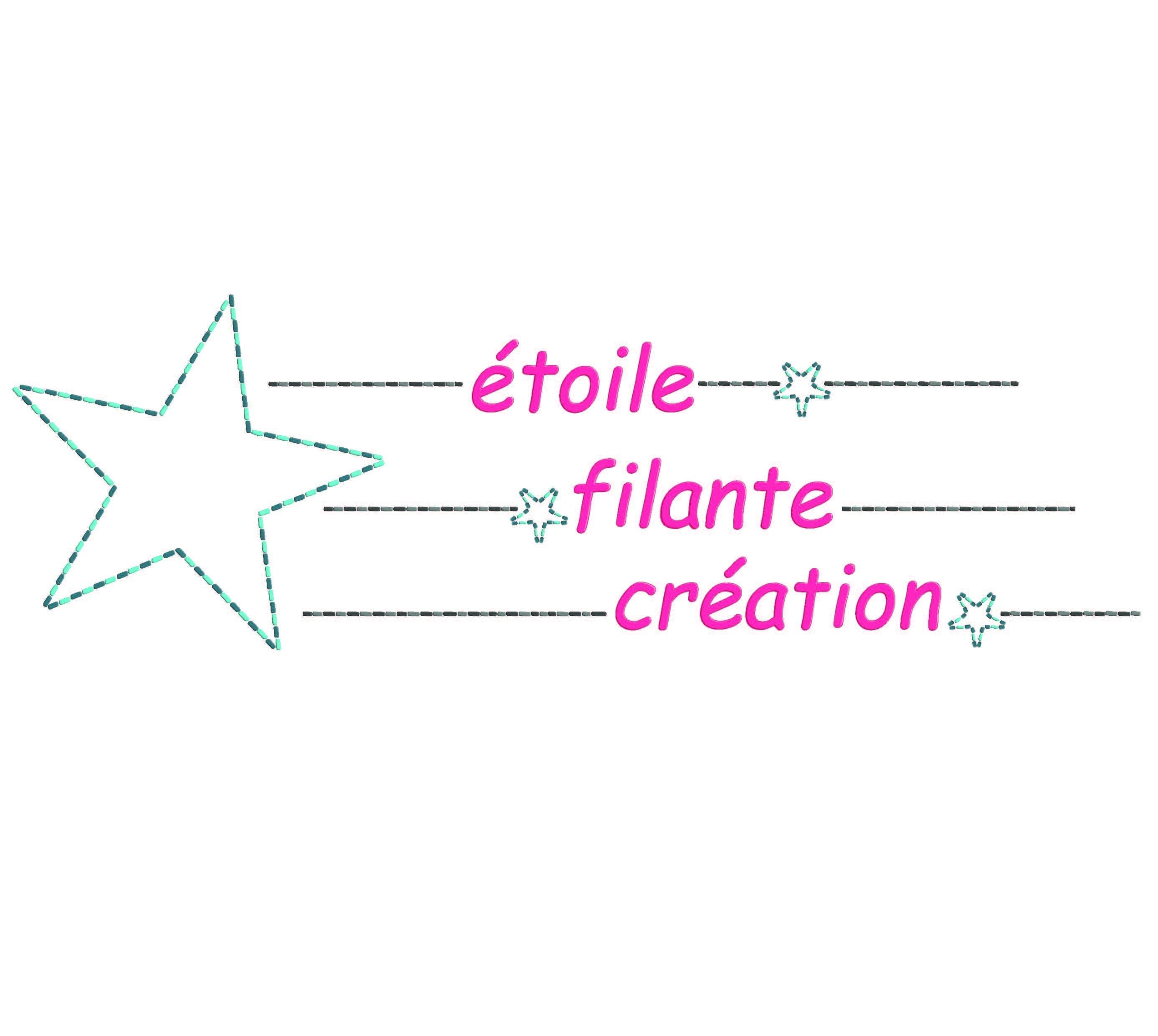 Etoile Filante Création